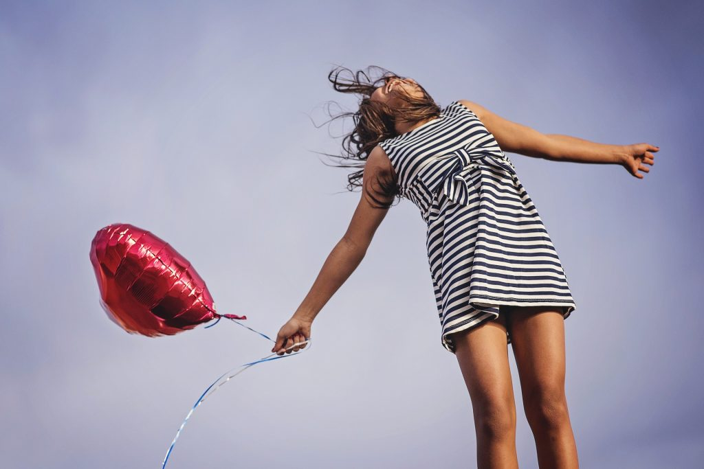How To Have A More Positive Attitude and Make Life Feel Easier